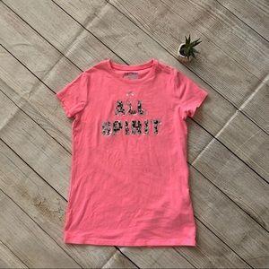 Under Armour kids t-shirt